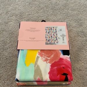 KATE SPADE Shower Curtain!